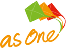 As One Logo